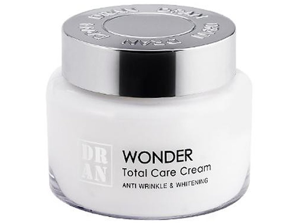 D'RAN New Wonder Total Care Cream 100g 870
