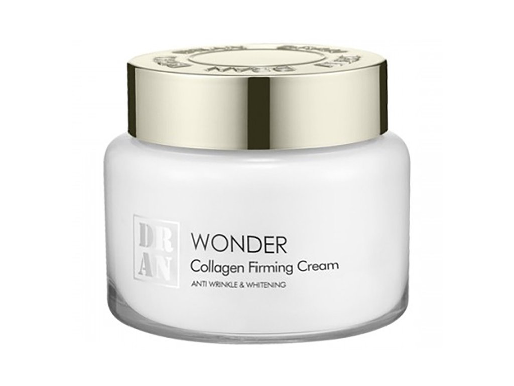 Wonder Collagen Firming Cream 100g d6 740