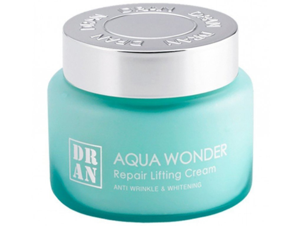 D'RAN New Aqua Wonder Repair Lifting Cream d16 900