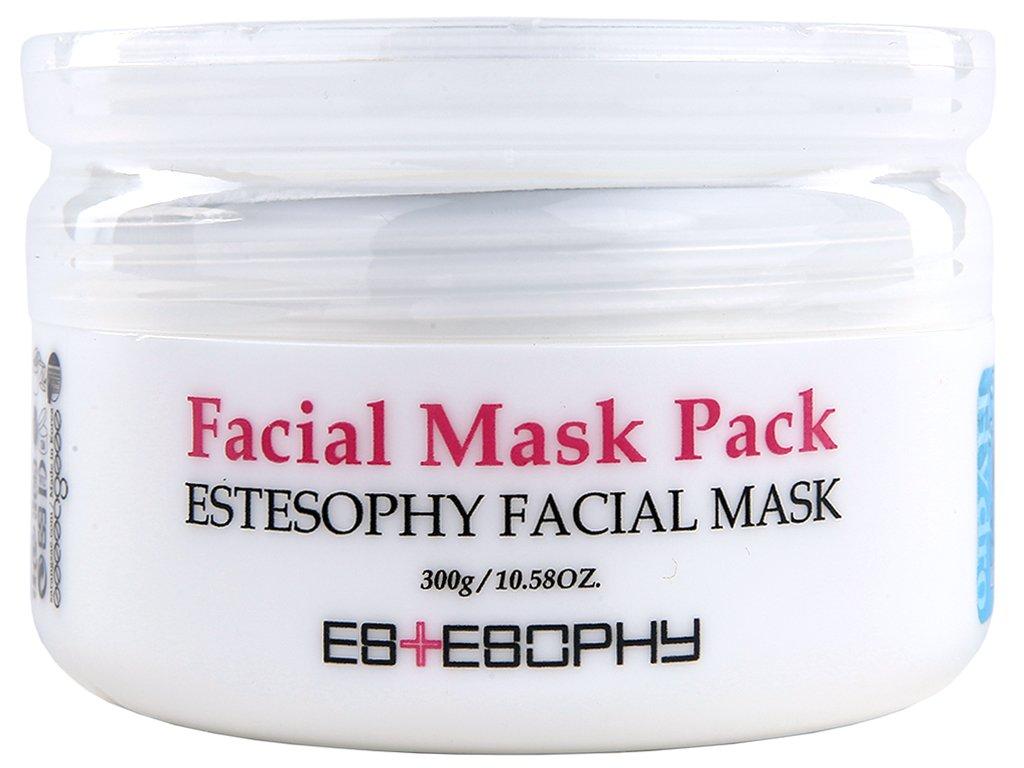 SARANGSAE Estesophy Hydro Lift Face Mask - Hydratační krémová maska s kyselinou hyaluronovou | 300g
