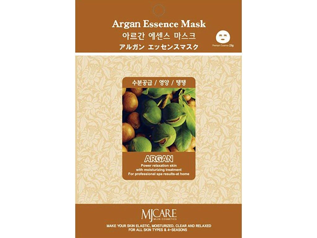 mj-care-esencni-vyzivna-maska-s-obsahem-arganoveho-oleje-23g