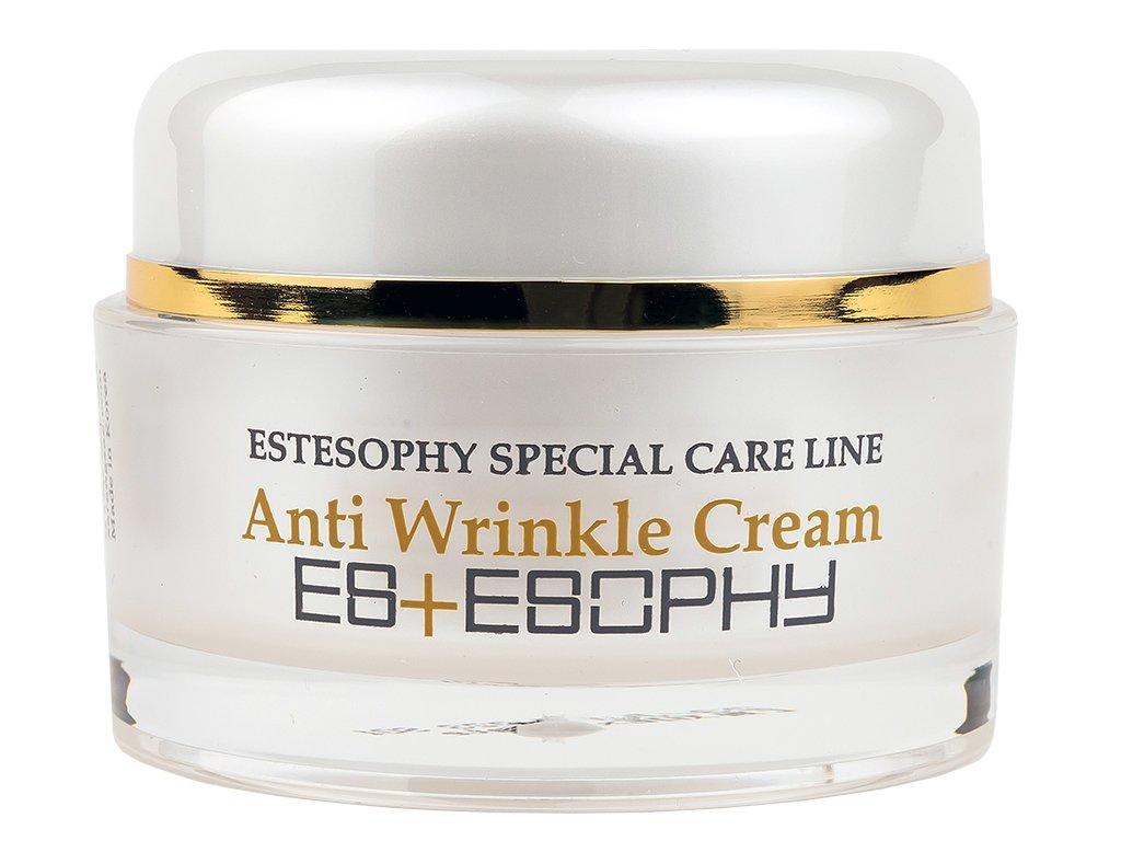 estesophy anti wrinkle cream