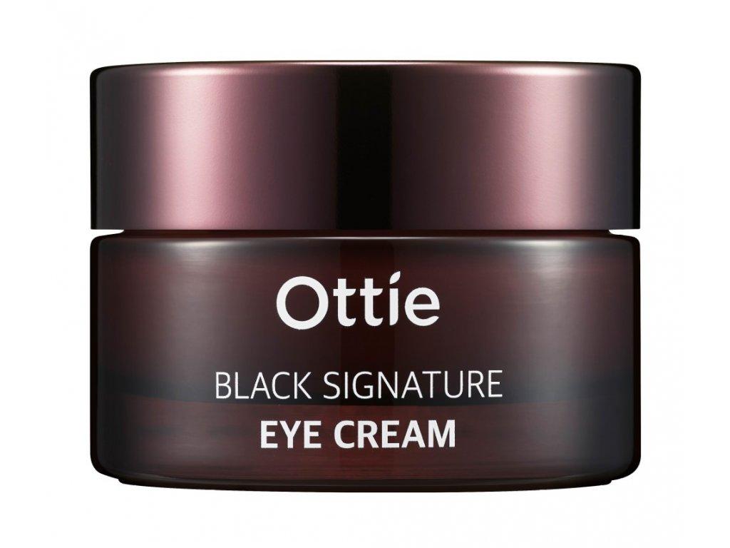 Ottie Black Signature Eye Cream