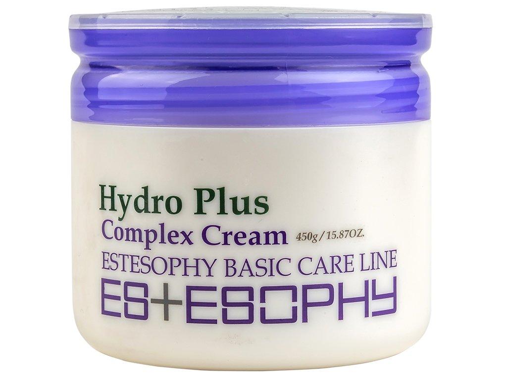 Estesophy-Hydro-Plus-Complex-Cream-Hydratacni-krem-na-suchou-a-velmi-suchou-plet-450g
