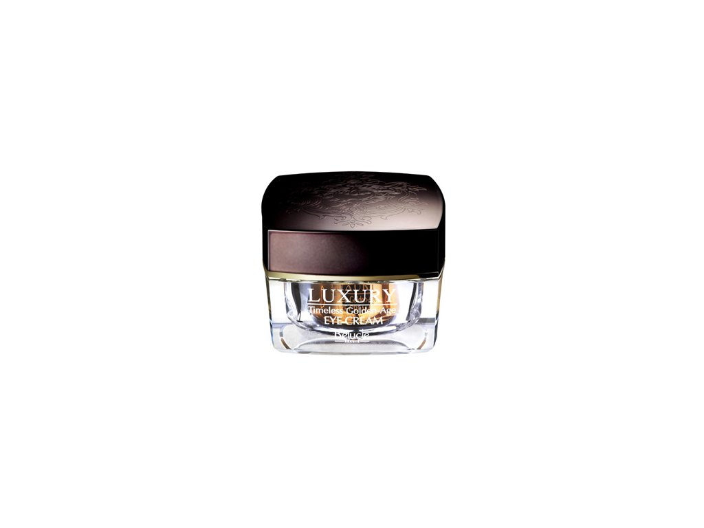 KJMA Belucie Luxury Timeless Golden Eye Cream