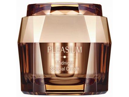 Pleasium Midnight Special Cream / 50ml