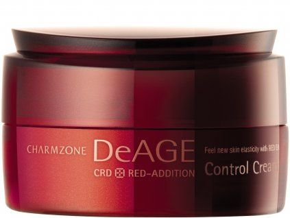 Charmzone DeAge Red Addition Control Cream