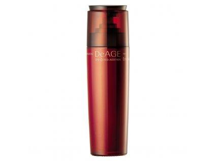 CHARMZONE DeAGE CRD Red-Addition Emulsion - Pleťová hydratační emulze / 130ml