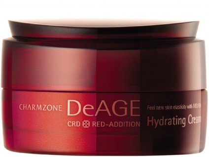 Charmzone DeAge Red Addition Hydrating Cream