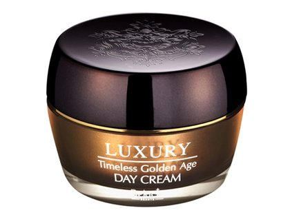 Belucie Luxury Timeless Golden-Age Day Cream - Denní omlazovací krém 50ml