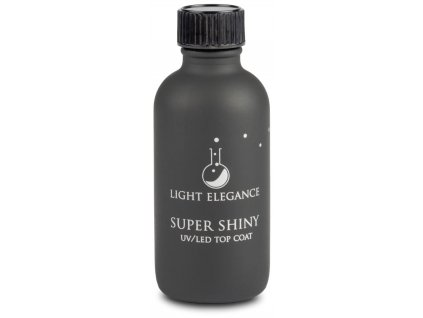 LIGHT ELEGANCE™ Super Shiny UV-LED Gel / 60g
