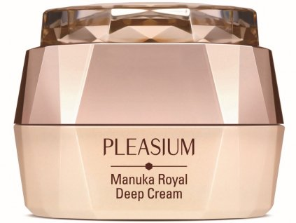 CHARMZONE PLEASIUM Manuka Royal Deep Cream