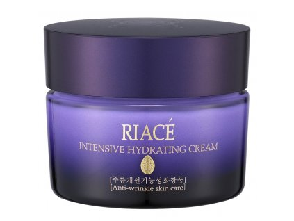 RIACE INTENSIVE HYDRATING CREAM