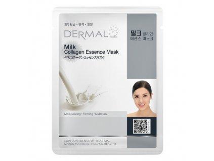 Milk Collagen Essence Mask