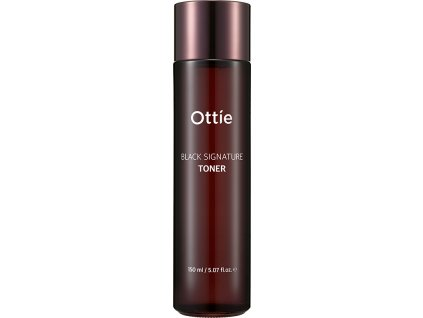 Ottie Black Signature Toner