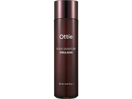 Ottie Black Signature Emulsion