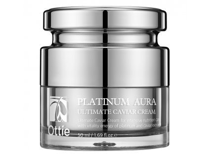 Ottie Platinum Aura Ultimate Caviar Cream