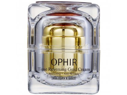 JULIA OPHIR Time Reversing Gold Cream