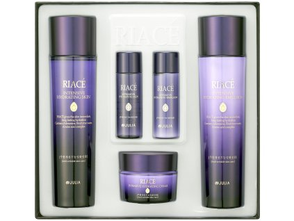 Riace Intensive Hydrating 3 Kinds Set (Anti-Wrinkle)