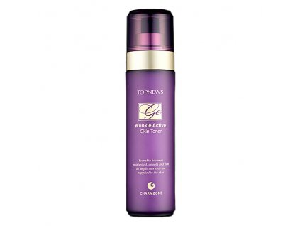 Topnews GE Wrinkle Active Skin Toner