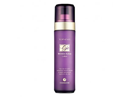 Topnews GE Wrinkle Active Lotion