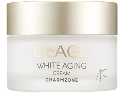 DeAge White Aging Cream