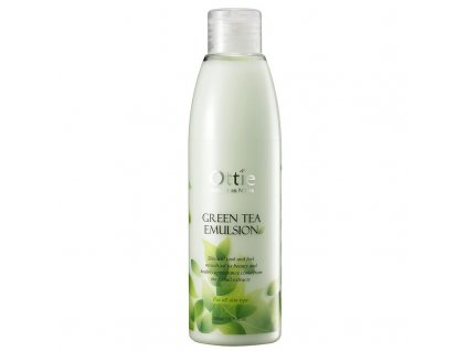 Green Tea Emulsion