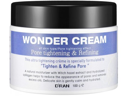 D'RAN Pore Tightening & Refining Wonder Cream d32