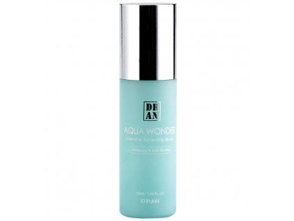 D'RAN New Aqua Wonder Intensive Renewing Serum d15 990