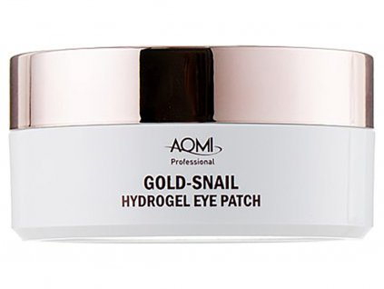 aomi gold snail hydrogel eye patch 1024x768