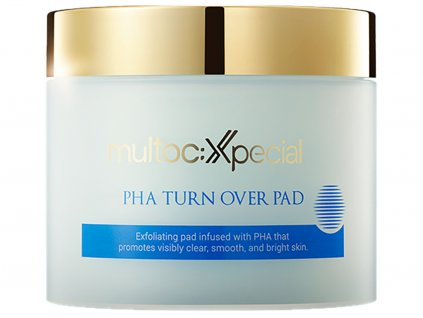 MultocXpecial pha turn over pad