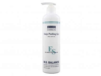 SARANGSAE Estesophy Deep Peeling Gel - Peelingový gel | 500ml