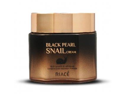 Julia Black Pearl Snail Cream