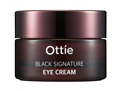 Ottie Black Signature Eye Cream