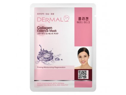 Dermal-Korea-Collagen-Essence-Mask
