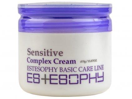 sarangsae-estesophy-sensitive-complex-cream-pletovy-krem-na-citlivou-a-jemnou-plet-450g