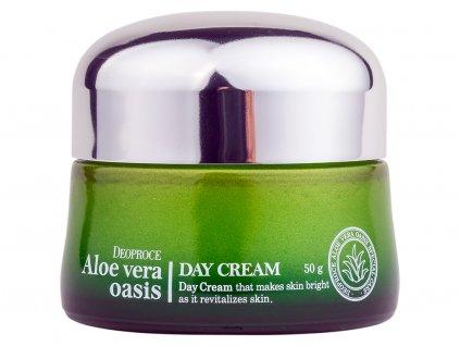 deoproce-korea-aloe-vera-oasis-day-cream-krem-s-aloe-vera-na-unavenou-a-suchou-plet-50ml