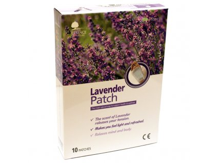 KJI Lavender Path