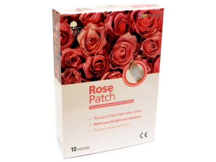KJI Rose Path