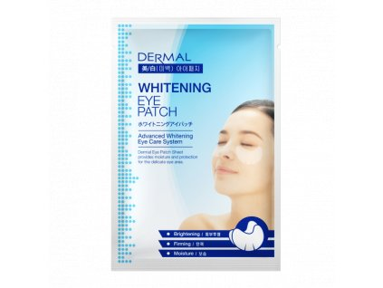DERMAL Korea Waitening Eye Patch