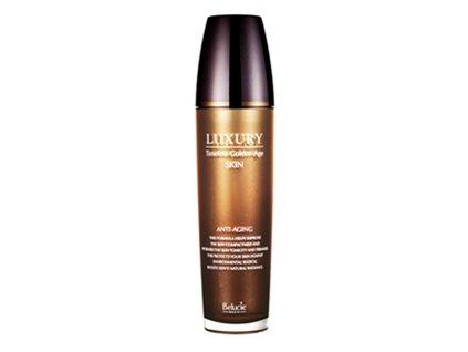 KJMA Belucie Luxury Timeless Golden-Age Skin - Tonizační omlazovací pleťová voda 125ml