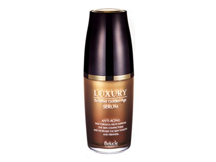 KJMA Belucie Luxury Timeless Golden-Age Serum