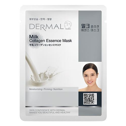 Milk Collagen Essence Mask Kusů: 1 kus