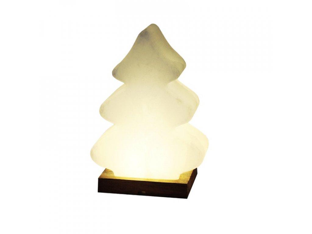 el. strom bílý