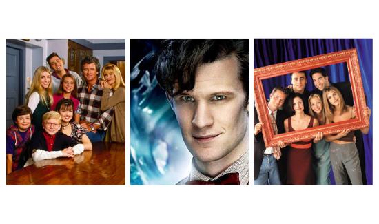 Tipy na seriály, které stojí za to vidět