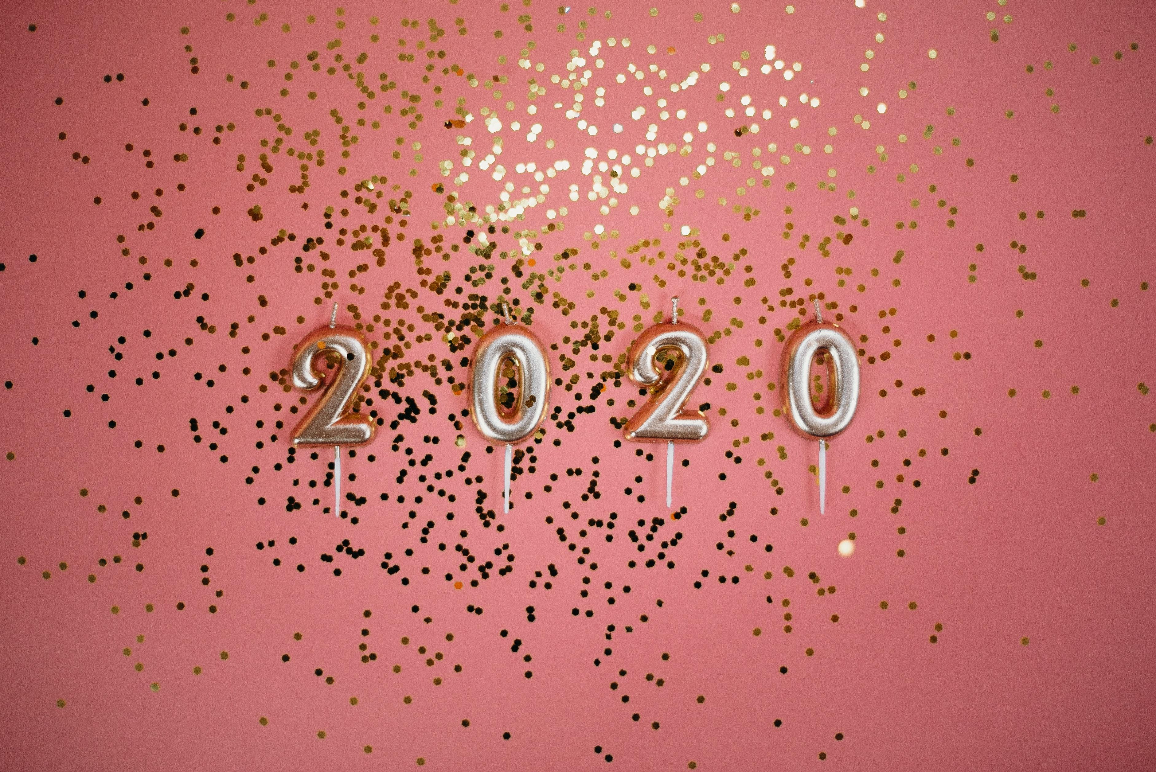 Tipy na novoroční přání