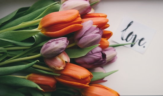Tipy na texty do přání plné lásky