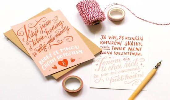 Co darovat z lásky nejen na Valentýna