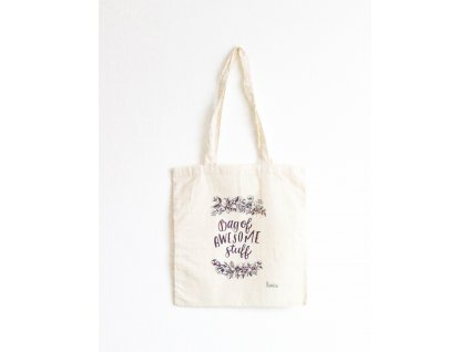 Tote bag - Bag of awesome stuff