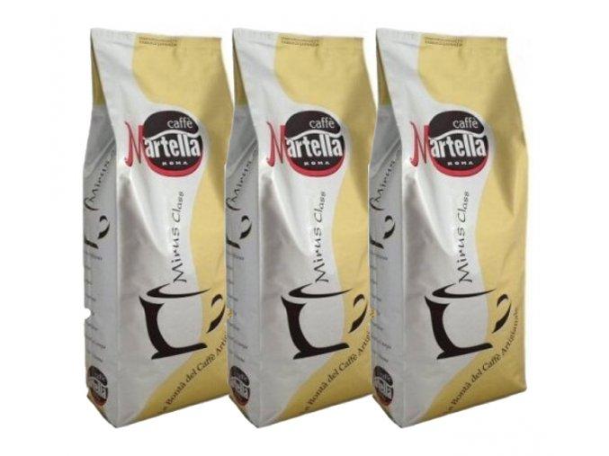 Martella caffé 3 X 1000G